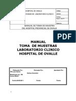 MANUAL TOMA DE MUESTRA DE LABORATORIO.pdf
