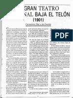 CD.mx. - El Gran Teatro Nacional (2)