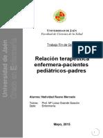 Enfermería Pediátrica Texto 5 (12 de Septiembre)