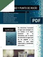 Humedad PR