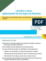 Física General 6.0 Segunda ley de Newton para una partícula en movimiento circular.pdf