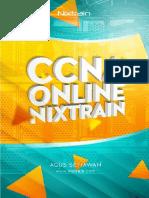 Ebook Training CCNA