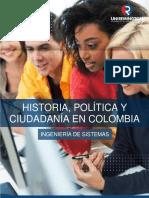 Historia Politica y Ciudadania en Colombia 2019