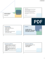 Slides teleaula de fundamentos de anatomia e fisiologia - sistema tegumentar II