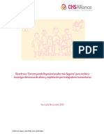 Guidelines Into Sexual Exploitation and Abuse-2015_Spanish