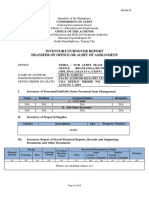 Annex a-Inventory or Turnover Report_Sittie