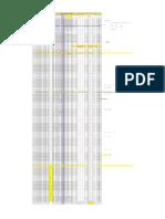Data Veta Andaychagua 2013 2.0