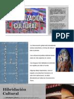 Globalización e Hibridación Cultural DM100619