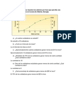 ALGUNAS SOLUCIONES DE ESTADISTICA