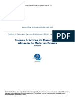 Bpm Almacen de Materias Primas.pdf
