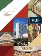 EX01. Annual Report Sahid 2018