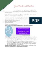 Database Testing Guide