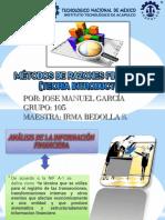 Razones Financieras Introduccion- Jose Manuel Garcia 105