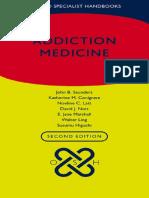 (Oxford specialist handbooks) John B. Saunders et al. - Addiction medicine-Oxford University Press (2016) (1).pdf