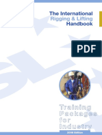 Rigging & Lifting Handbook