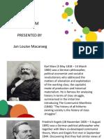Marxism-by -Karl-Marx