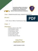 Caso Clinico 7 - Fisiopatologia Del Aparato Digestivo