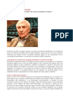 Entrevista Jorge Franscara