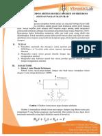 Modul P-5 Pemodelan Mathcad-2