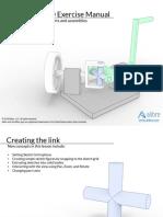 Alibre Atom3D Exercise Manual