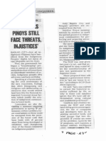 Philippine Daily Inquirer, Oct. 14, 2019, Indigenous Pinoys still face threats injustices.pdf