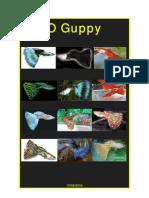 .-.Livro Virtual - O Guppy - Poecilia Reticulata - Apostila