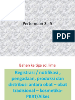 3 - 5 Prod n Distr