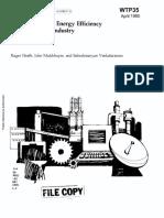 Potential of EE in Fertilizer