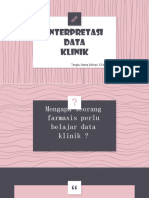 1. INTERPRETASI DATA KLINIK.pptx
