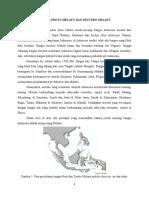 Bangsa Proto Melayu Dan Deutero Melayu