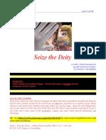 Book 1, Seize the Deity -- Zelda x Peach ALPHA VER 0.7.d.1