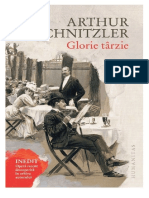 Arthur Schnitzler - Glorie tarzie #1.0~5