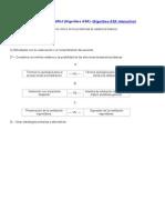 Algoritmo de Intubación dificil ASA
