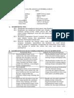 Rpp Peer Teaching 2 Descriptive Text