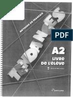 Tendances A2 Livre de L'eleve