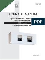 Engineering Data - McQUay R410a.pdf