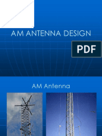 Am Antenna Design