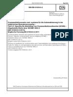[DIN en 61850-9!2!2012-05] -- Kommunikationsnetze Und -Systeme Für Die Automatisierung in Der Elektrischen Energieversorgung - Teil 9-2_ Spezifische Abbildung Von Kommunikationsdie