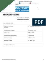 Me Academic Calendar _ Neduet Website