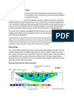 3.Review Report on 2D Mapping of MSW