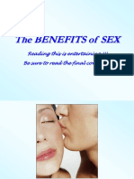 Some_benefits of Making Love