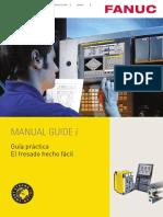 Fanuc - Manual Guide i - El Fresado Hecho Facil
