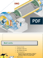 Ball Mill Sheets