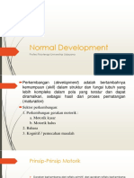 Normal Development 1