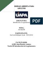 Tarea II Introducción a La Agrimensura (1)