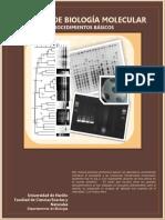 Manual de Biología Molecular