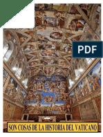 Son Cosas de La Historia Del Vaticano