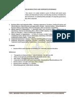 Becg 5 Units PDF
