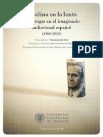 JORDÀ - Vaselina en La Lente. Las Drogas en El Imaginario Audiovisual Español (1960-2010)