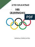 OLIMPIADAS DEL CONOCIMIENTO